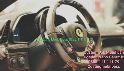 Custom Jok dan Bungkus Stir 0853.111.111.79 coatingmobilboss.com
