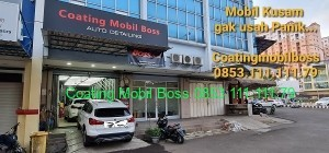 Jasa Salon Mobil 0853.111.111.79 coatingmobilboss.com