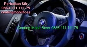 Perbaikan Stir Mobil dan Custom Jok Mobil 0853.111.111.79 coatingmobilboss.com