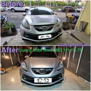 Salon Mobil Paint Protection 0853.111.111.79 coatingmobilboss.com