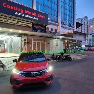 Tempat Salon Mobil Jakarta 0853.111.111.79 coatingmobilboss.com